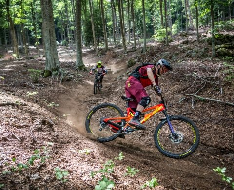 Amiata Freeride · Foto
