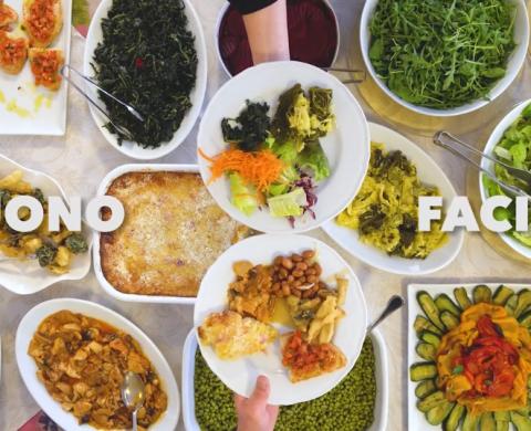 Ristorante Fabbrini · Il Buffet