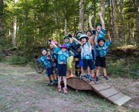AMFR · Bike School